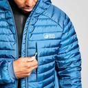Blue North Ridge Men's Lead Insulated Jacket image 6