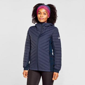 Blue North Ridge Women's Intuition Jacket