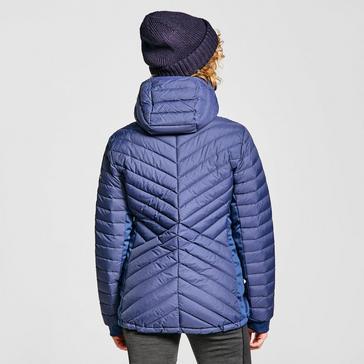 Navy North Ridge Women's Intuition Jacket