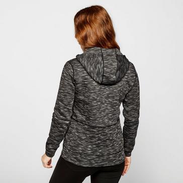 Grey North Ridge Women's Concept Full-zip Hoodie