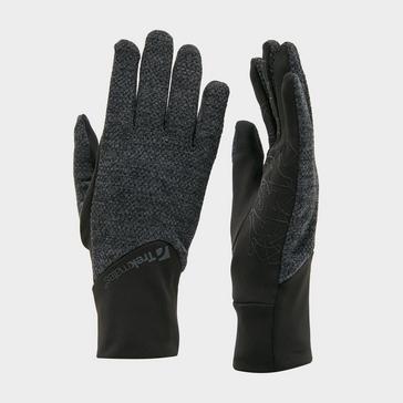 GREY Trekmates Women's Harland Glove