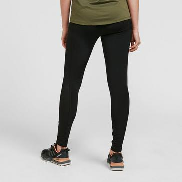 Black The North Face Women's Winter Warm High Rise Tight