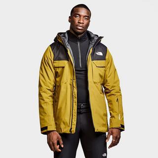Men's Fourbarrel Zip-In Triclimate Jacket