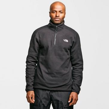 Black The North Face Men's Resolve Fleece