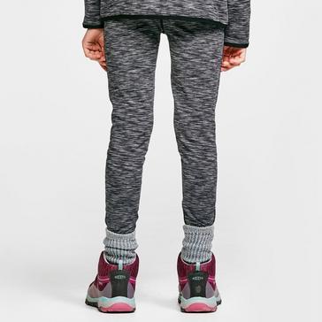 Grey Peter Storm Kids' Balance Leggings