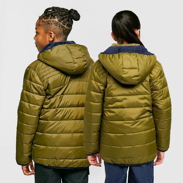 Green Peter Storm Kids' Walrus Jacket