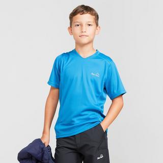 Kids' Balance Short Sleeve Tee