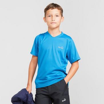 Blue Peter Storm Kids' Balance Short Sleeve Tee