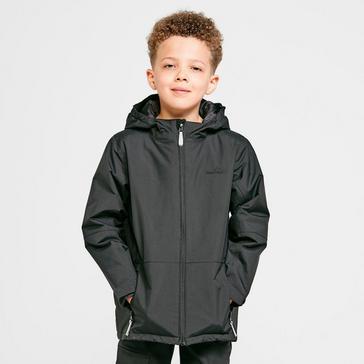 Black Peter Storm Kids' Recess Insulated Waterproof Jacket