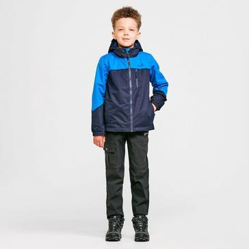 Navy Peter Storm Kids' Lakes 3-in-1 Jacket