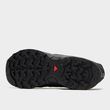 Black Salomon Men's Rhossili GORE-TEX® Hiking Shoe
