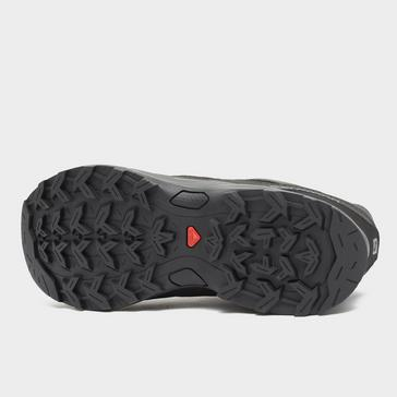 Grey Salomon Women's Rhossili GORE-TEX® Hiking Shoe