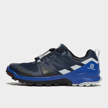 Blue Salomon Men's XA Rogg Hiking Shoes