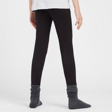 Black Peter Storm Kids' Thermal Baselayer Pants