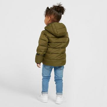 Khaki Peter Storm Baby Walrus Insulated Jacket