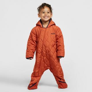 Kids' Snuggle Suit