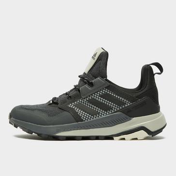 Grey adidas Men's Terrex Trailmaker GORE-TEX® Hiking Shoe