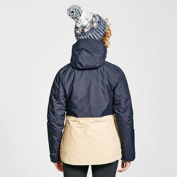 Navy Berghaus Women's Rhyna Waterproof Jacket