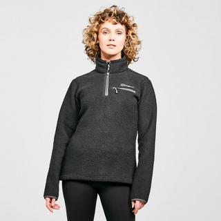 Women's Darria Half Zip Fleece