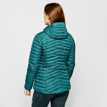 Blue Berghaus Women's Talmine Jacket