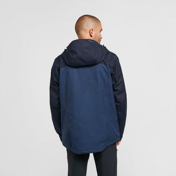 Grey Berghaus Men's Fellmaster 3-in-1 Jacket