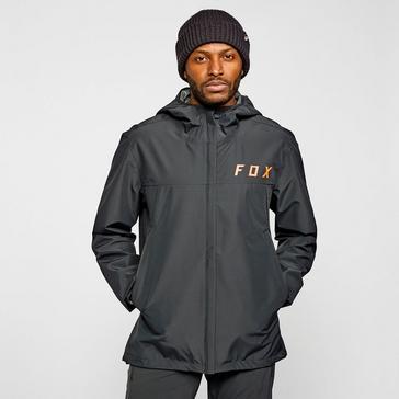 Black Fox Men's Ranger Waterproof Jacket