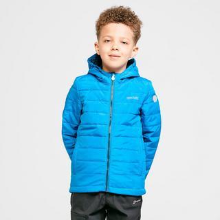 Kids' Helfa Insulated Jacket