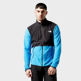 Men's TKA Glacier Full Zip Fleece