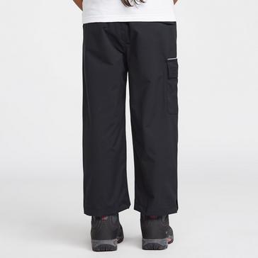 Black Peter Storm Unisex Storm II Trousers