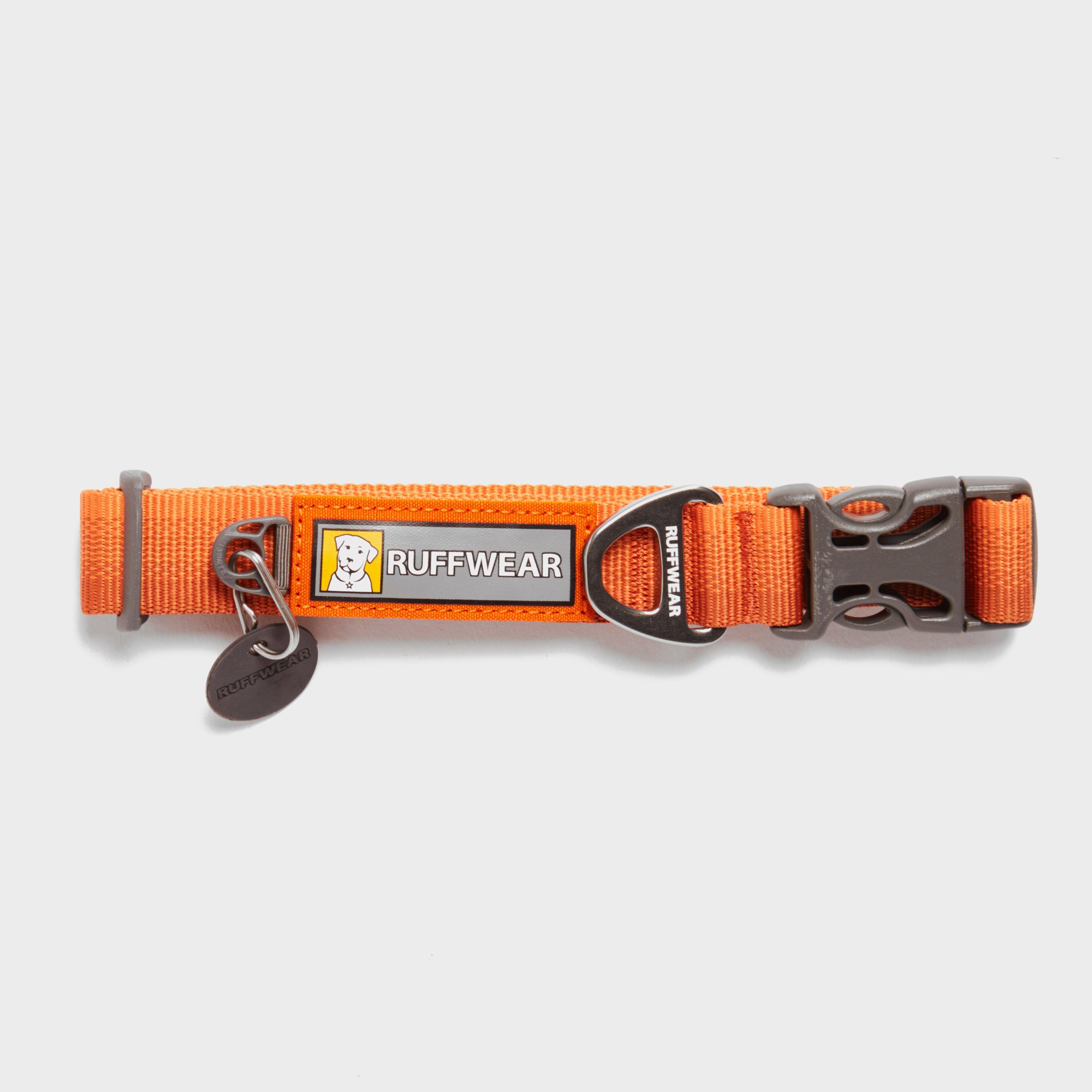 Ruffwear Ruffwear Front Range Dog Collar, Orange