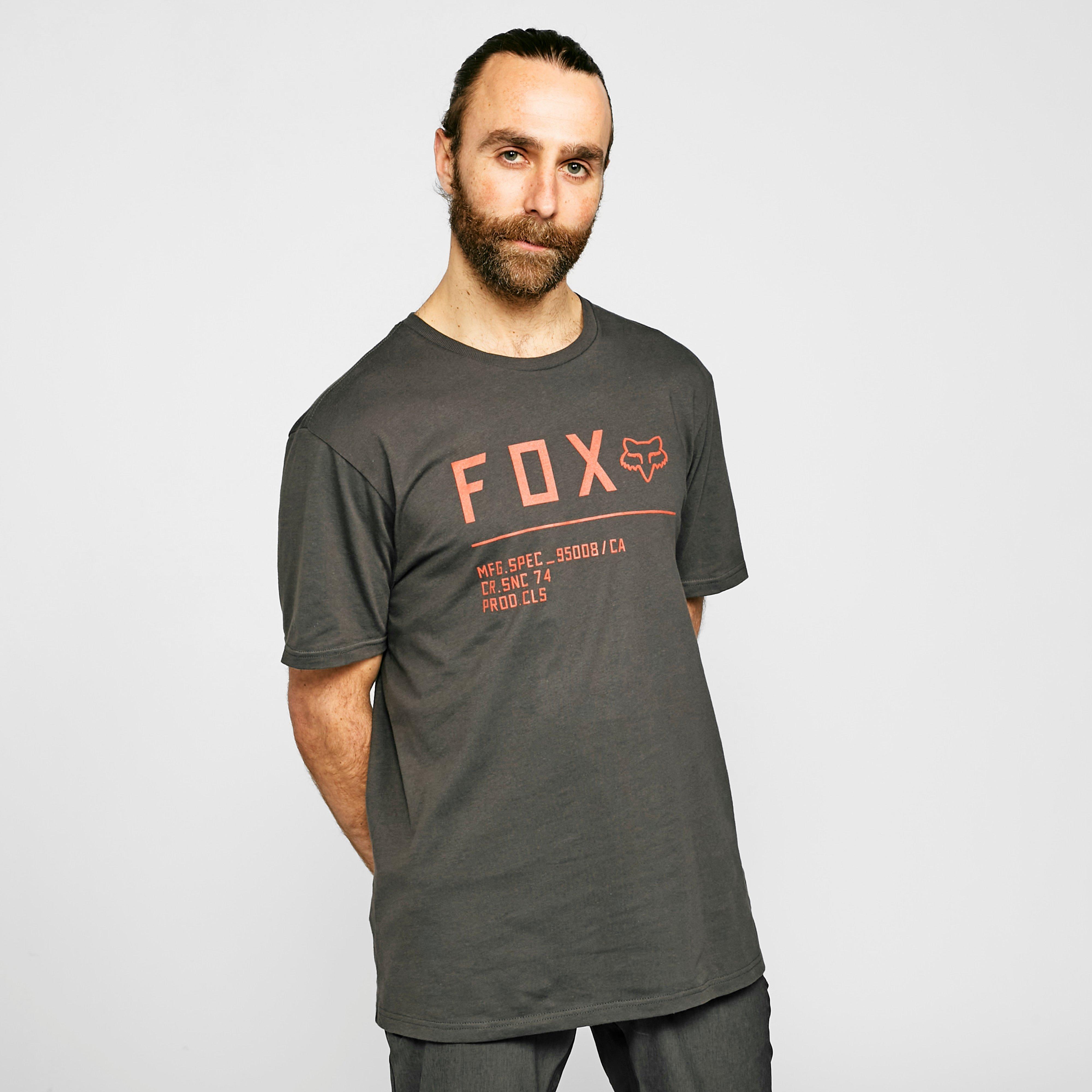 Image of Fox Men