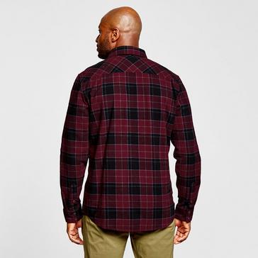 Cranberry Fox Men's Traildust 2.0 Flannel Shirt