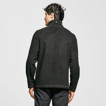 Black Craghoppers Men's Evans Fleece