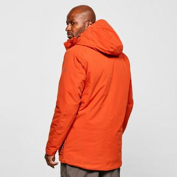 Orange Craghoppers Men's Lorton Insulated Jacket