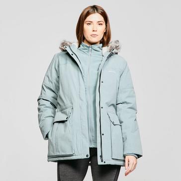 Blue Craghoppers Women's Elison Jacket