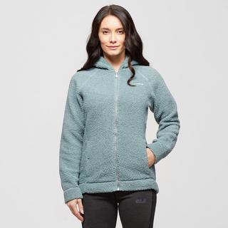Women's Honor Hooded Fleece