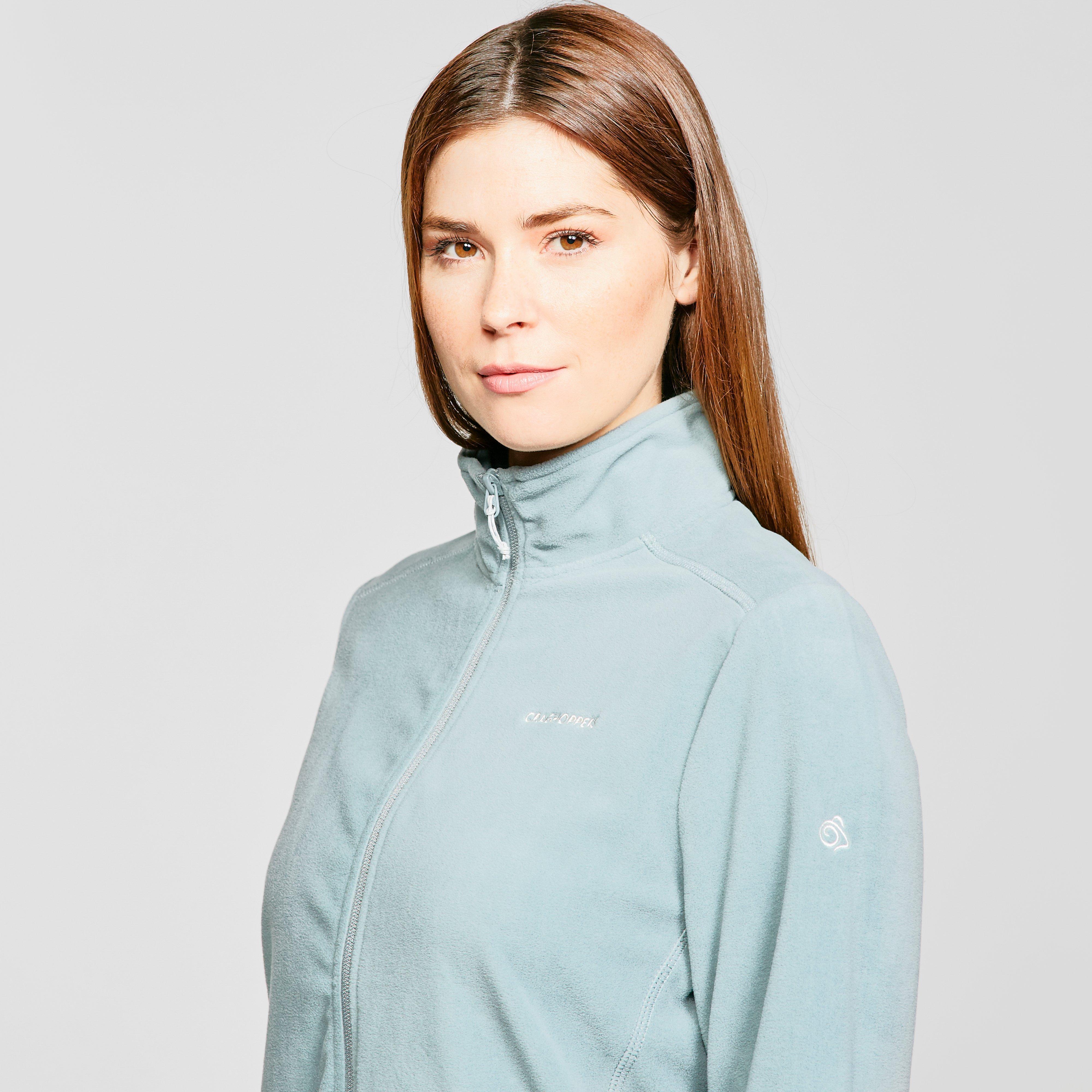 Craghoppers Womens Petra Half-Zip Fleece
