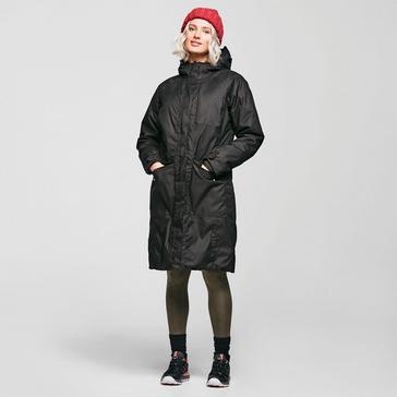 Black Craghoppers Women's Mhairi Waterproof Jacket