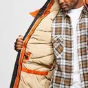 Orange Craghoppers Men's Pember Insulated Jacket image 8