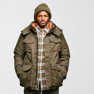Men's Pember Insulated Jacket