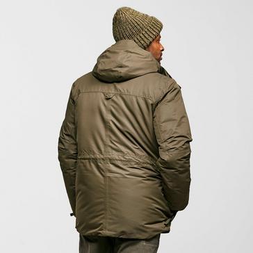 Khaki Craghoppers Men's Pember Insulated Jacket