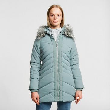 Green Craghoppers Women's Ardelle Jacket