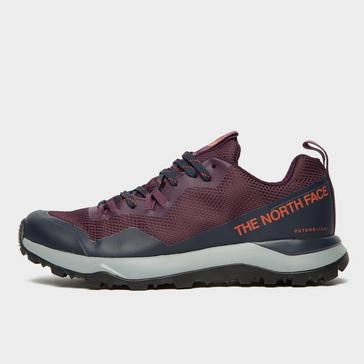 Red The North Face Women's Activist FUTURELIGHT™ Shoes