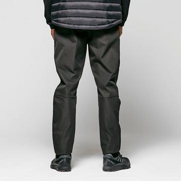 Black Didriksons Men's Dennis Trousers
