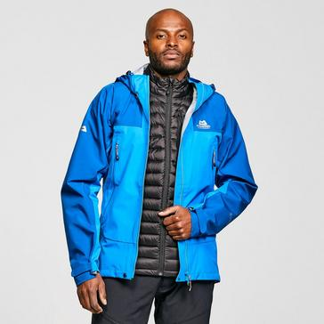 Blue Mountain Equipment Men's Rupal Jacket