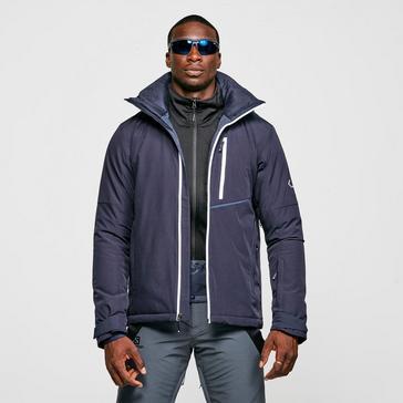Blue Salomon Men's Blast Ski Jacket