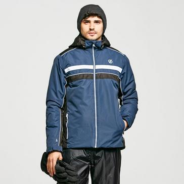 Blue Dare 2B Men's Vindictor Ski Jacket