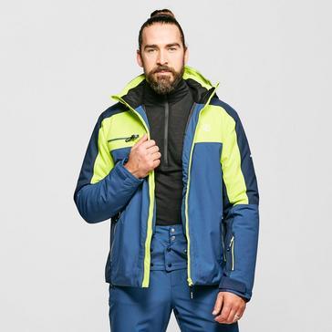 Blue Dare 2B Men's Intermit II Ski Jacket