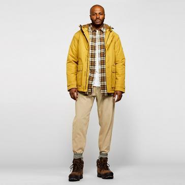 Yellow Regatta Men's Sterlings II Insulated Jacket