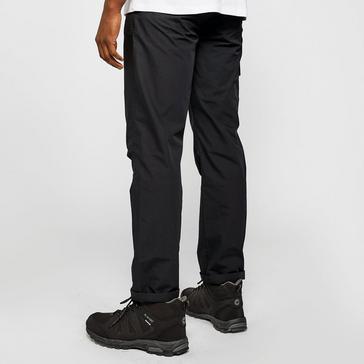 Black FREEDOMTRAIL Men's Nebraska Trousers